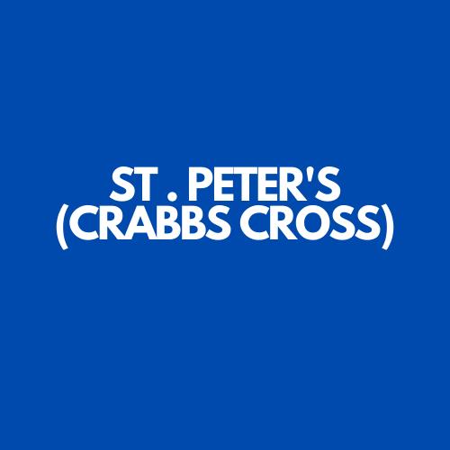 St Peter's (Crabbs Cross)