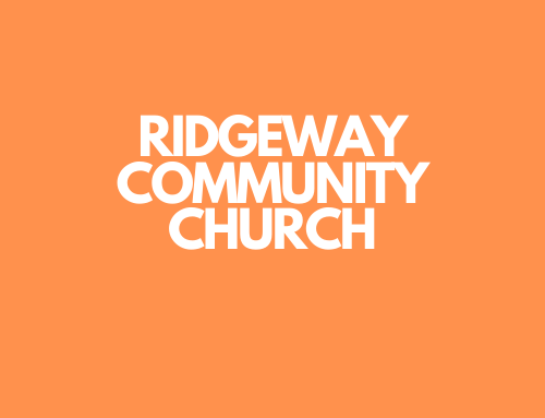Ridgeway Community Church