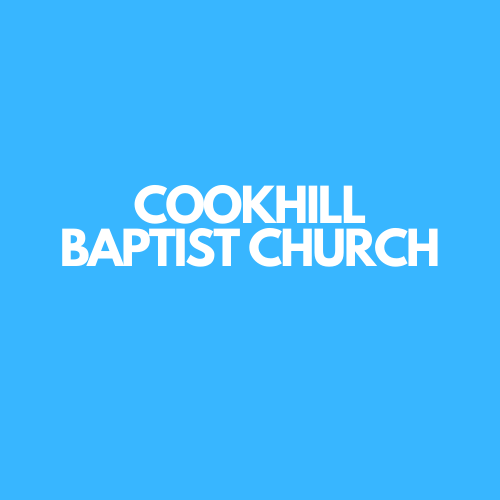 Cookhill Baptist Church